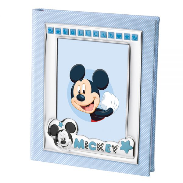 Mida Shop | Album Mickey Mouse