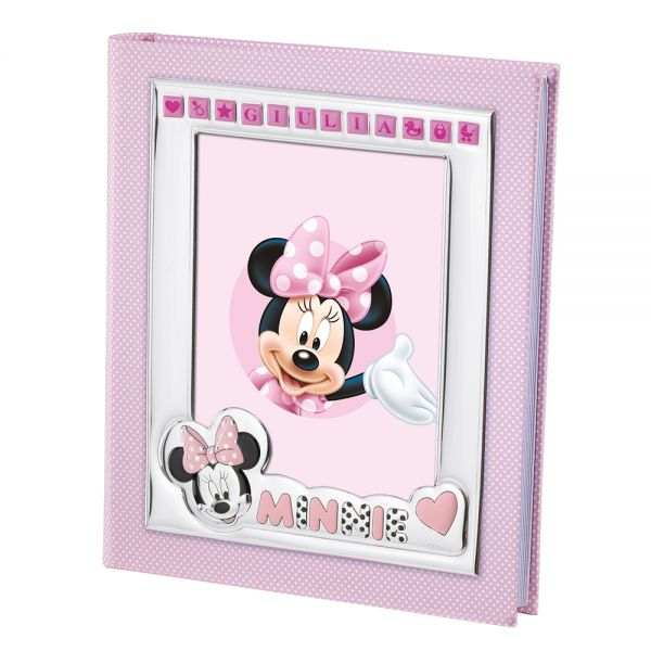 Mida Shop | Album/diario Minnie Mouse