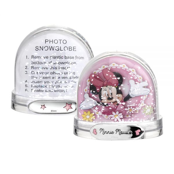 Mida Shop | Snow Globe MINNIE MOUSE