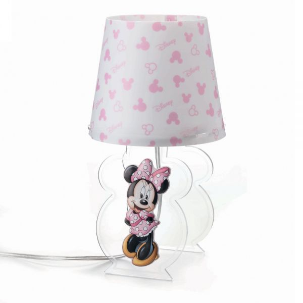 Mida Shop | Minnie - Lampada in plexiglas