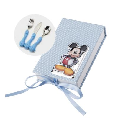 Set pappa MICKEY MOUSE