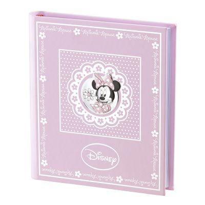 Album/diario Minnie Mouse